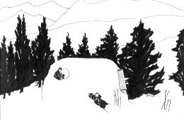 sketch-of-mabell-cabin